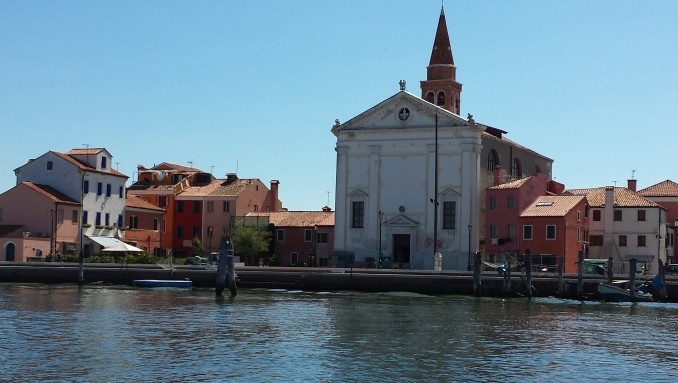 Panoramic tour 2 or 3 hours (for groups only) -       Chioggia Navigazione srl