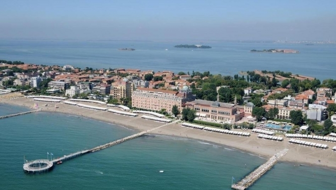 Cycle tourism in Pellestrina and Lido of Venice (only for groups) -       Chioggia Navigazione srl